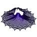 Lady Violet pattern