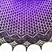 Cousin Violet pattern