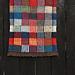 Weavers Square pattern