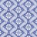 Concertina pattern
