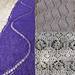 Three Lace Scarves pattern