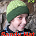 Sandy Hat pattern