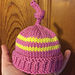 Ideal Preemie Hat pattern