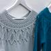 Bluebell Sweater / Blåklokkegenser pattern