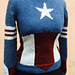 Captain America pattern