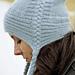 Zoe Hat pattern