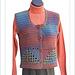 God's Eye Vest pattern