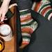 Sprocket Socks pattern