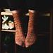 Bloom Socks pattern