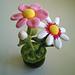 Flower Pot pattern