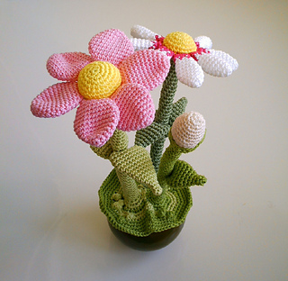FO flower pot