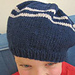 House Hats (Beanie and Beret) pattern