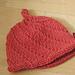Elf Hats - Twisted Pumpkin pattern
