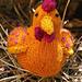 Hettie - chicken softie pattern
