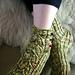 Mistle Toes pattern