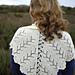 LOVe Shawlette pattern