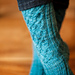 Tempered Socks pattern