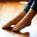 Honeybee Socks pattern