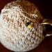 Honeycomb Tea Cozy pattern