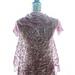 Judy Shrug pattern
