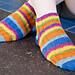 Line Dance Anklets pattern