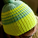Magic Hat pattern