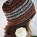Short Visit Hat pattern
