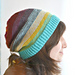 Sock Stashbuster Slouchy Hat pattern