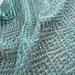 Lozenge Lace Wrap and Scarf pattern
