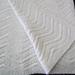 Upsy-Daisy Reversible Baby Blanket pattern