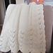 Sanibel Reversible Baby Blanket pattern