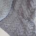 Heraldry Reversible Blanket pattern