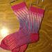 Lithuanian Socks pattern