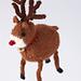 Mini Rudolph pattern
