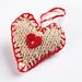 Gingerbread Heart pattern