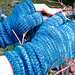 Ruckle Mitts pattern