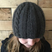 Colvin Hat pattern