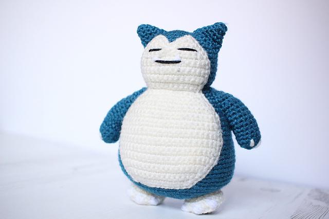 Jigglypuff Amigurumi Pattern – loopycathrine | 426x640