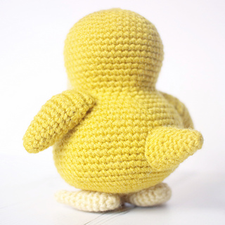 12 Free Pokemon Go Amigurumi Crochet Patterns | Pokemon crochet ... | 320x320