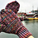 Beacon Hill Mittens pattern