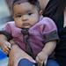 Lilou Baby Cardigan pattern