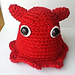 Shortstack the Flapjack Octopus pattern