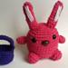 Lulu the Bunny pattern