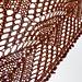 Luna Vine Cowl pattern