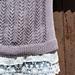 Anna Lyn Pullover pattern