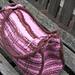 Tartan Trend Bag pattern