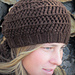 Adult Winter Dream Hat pattern