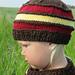Little Michael's Hat pattern