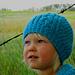 Little Miss Amelia's Hat pattern
