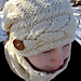 Song of Joy Hat pattern